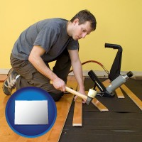 colorado a hardwood flooring installer