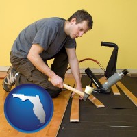 florida a hardwood flooring installer