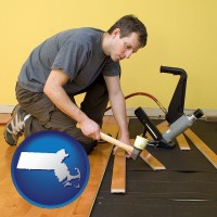 massachusetts a hardwood flooring installer