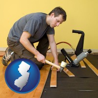 new-jersey a hardwood flooring installer