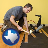 texas a hardwood flooring installer