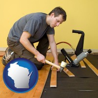 wisconsin a hardwood flooring installer