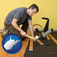 west-virginia a hardwood flooring installer